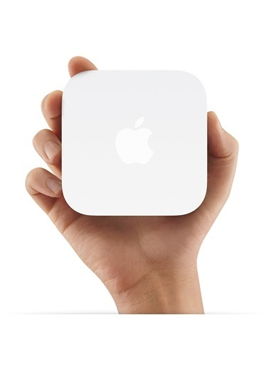 AirPort Express Base Station-Apple